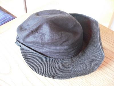 忘れもの帽子.JPG